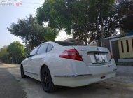 Cần bán gấp Nissan Teana 2.0AT sản xuất năm 2011, màu trắng, nhập khẩu chính chủ giá 465 triệu tại Thanh Hóa