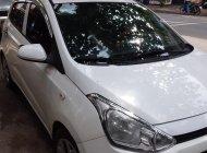 Cần bán Hyundai Grand i10 1.0 MT Base sản xuất năm 2014, màu trắng, nhập khẩu  giá 235 triệu tại Phú Yên