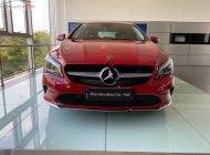 Bán Mercedes CLA 200 sản xuất năm 2018, màu đỏ, nhập khẩu   giá 1 tỷ 529 tr tại Tp.HCM