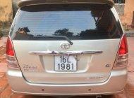 Bán Toyota Innova G đời 2006, màu bạc giá 276 triệu tại Bắc Giang
