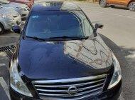 Cần bán Nissan Teana đời 2010, màu đen, nhập khẩu chính chủ, giá 444tr giá 444 triệu tại Hà Nội