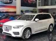 Cần bán Volvo XC90 năm sản xuất 2018, màu trắng, nhập khẩu nguyên chiếc chính hãng giá 3 tỷ 600 tr tại Hà Nội