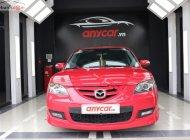 Bán Mazda 3 S 2.0 AT đời 2009, màu đỏ, xe nhập, chính chủ giá 323 triệu tại Tp.HCM