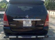 Bán gấp Toyota Innova sản xuất năm 2006, màu đen, xe nhập, chính chủ   giá 255 triệu tại Hà Nội