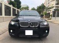 Cần bán xe BMW X6 đời 2009, màu đen, xe nhập giá 725 triệu tại Tp.HCM