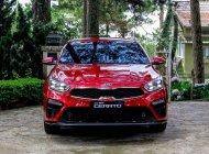 Bán Kia Cerato Premium AT đời 2020, màu đỏ, giá cạnh tranh giá 675 triệu tại Quảng Ninh