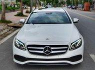 Bán Mercedes E250 năm sản xuất 2017, màu trắng giá 1 tỷ 989 tr tại Hà Nội