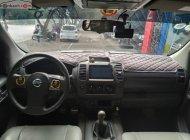 Bán Nissan Navara LE 2.5MT 4WD đời 2013, màu xám, nhập khẩu, số sàn giá 360 triệu tại Hà Nội