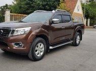 Cần bán lại xe Nissan Navara sản xuất 2016, màu nâu, nhập khẩu nguyên chiếc như mới giá 516 triệu tại Hà Nội