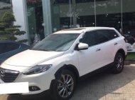 Cần bán Mazda CX 9 năm sản xuất 2016, màu trắng, nhập khẩu   giá 1 tỷ 150 tr tại Tp.HCM