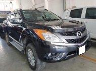 Bán Mazda BT 50 đời 2013, màu đen, nhập khẩu chính hãng giá 468 triệu tại Tp.HCM