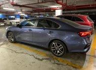 Bán ô tô Kia Cerato năm sản xuất 2019, màu xanh lam xe còn mới nguyên giá 705 triệu tại Hà Nội