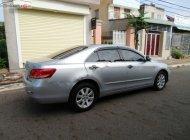 Cần bán gấp Toyota Camry 2.4G đời 2007, màu bạc, số tự động  giá 426 triệu tại BR-Vũng Tàu