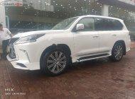 Cần bán gấp Lexus LX 570 sản xuất năm 2016, màu trắng, nhập khẩu chính hãng giá 6 tỷ 950 tr tại Hà Nội