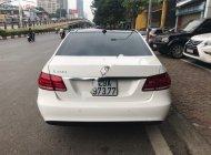 Cần bán lại xe Mercedes E400 năm 2014, màu trắng giá 1 tỷ 350 tr tại Hà Nội