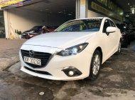Bán Mazda 3 1.5 AT năm sản xuất 2017, màu trắng, 585tr giá 585 triệu tại Hà Nội