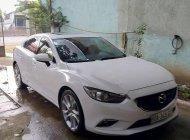 Cần bán xe Mazda 6 2.5 AT đời 2016, màu trắng, giá tốt giá 729 triệu tại Đồng Nai
