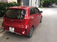 Cần bán lại xe Kia Morning sản xuất 2018, màu đỏ xe còn mới lắm giá 385 triệu tại Hà Nội
