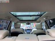 Bán xe Hyundai Santa Fe đời 2017, màu trắng, giá chỉ 988 triệu giá 988 triệu tại Hà Nội