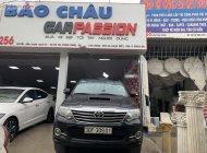 Bán Toyota Fortuner đời 2015, màu đen số sàn, 775tr xe còn mới lắm giá 775 triệu tại Hà Nội