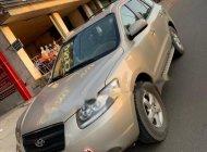 Cần bán Hyundai Santa Fe đời 2008, xe nhập số sàn giá 430 triệu tại Gia Lai