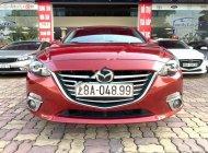 Cần bán xe Mazda 3 1.5 AT đời 2016, màu đỏ, chính chủ giá 575 triệu tại Hải Dương