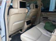 Cần bán Lexus LX 570 năm sản xuất 2013, màu trắng, nhập khẩu giá 4 tỷ 150 tr tại Hà Nội