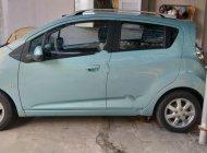 Cần bán gấp Chevrolet Spark MT đời 2013, màu xanh số sàn, 224 triệu giá 224 triệu tại Tp.HCM