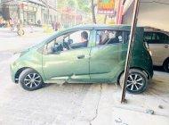 Bán Chevrolet Spark 1.0AT Van đời 2012, màu xanh lam, xe nhập   giá 176 triệu tại Hà Nội