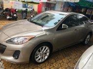 Bán xe cũ Mazda 3 S 1.6 AT đời 2014, số tự động giá 430 triệu tại Nghệ An