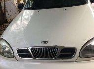 Cần bán Daewoo Lanos SX sản xuất 2003, màu trắng, giá 92tr giá 92 triệu tại Tp.HCM