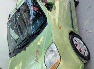 Cần bán xe Chevrolet Spark năm sản xuất 2009, màu xanh lục xe còn mới lắm giá 87 triệu tại Hà Nội