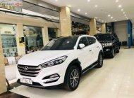 Cần bán gấp Hyundai Tucson sản xuất năm 2016, màu trắng, nhập khẩu nguyên chiếc chính hãng giá 845 triệu tại Hà Nội