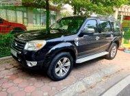 Bán Ford Everest 2.5L 4x2 AT năm sản xuất 2009, màu đen, chính chủ  giá 425 triệu tại Hà Nội