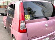 Cần bán Daihatsu Charade 1.0 AT 2006, màu hồng, nhập khẩu, số tự động giá 168 triệu tại Tp.HCM