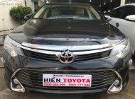 Bán ô tô Toyota Camry sản xuất 2018, màu đen xe còn mới nguyên giá 880 triệu tại Tp.HCM