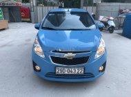 Bán Chevrolet Spark Van 1.0 AT đời 2011, màu xanh lam, nhập khẩu  giá 165 triệu tại Hà Nội