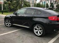 Cần bán lại xe BMW X6 2009, màu đen, nhập khẩu nguyên chiếc đẹp như mới giá 695 triệu tại Tp.HCM