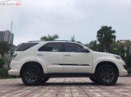 Cần bán Toyota Fortuner đời 2014, màu trắng xe còn mới lắm giá 750 triệu tại Hà Nội