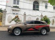 Bán Toyota Venza AT sản xuất 2010, màu vàng, nhập khẩu  giá 695 triệu tại Tp.HCM