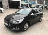 Cần bán xe Hyundai Accent 1.4MT năm sản xuất 2018, màu đen, 478tr giá 478 triệu tại Tp.HCM