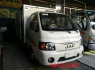 Cần bán JAC HFC X150 đời 2019, màu trắng, giá 299tr giá 299 triệu tại Tp.HCM