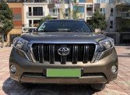 Xe Toyota Prado TXL 2015 giá 1 tỷ 580 tr tại Hà Nội