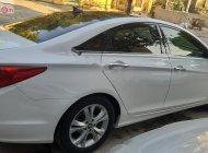 Bán Hyundai Sonata 2.0 AT năm sản xuất 2010, màu trắng, xe nhập giá 475 triệu tại Thanh Hóa