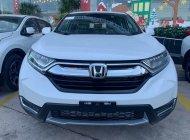 Tậu xế giá rẻ - Vi vu Tết về, Honda CRV G năm sản xuất 2019, màu trắng giá 1 tỷ 23 tr tại Đồng Nai