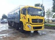 Xe tải Dongfeng ISL 315 thùng dài 9m5  giá 1 tỷ 450 tr tại Tp.HCM