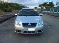 Bán Daewoo Gentra SX đời 2009, màu bạc, giá 179tr giá 179 triệu tại Đồng Nai