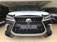 Bán xe Lexus LX570 Super Sport S 2020 xuất Trung Đông mới 100%,  giá 9 tỷ 50 tr tại Hà Nội
