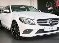 Cần bán nhanh chiếc  Mercedes C200 2019, màu trắng - Giá tốt - Có sẵn xe - Giao ngay giá 1 tỷ 499 tr tại Tp.HCM
