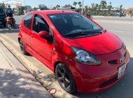Cần bán xe Toyota Aygo đời 2006, màu đỏ, nhập khẩu nguyên chiếc đẹp như mới giá 175 triệu tại Quảng Ninh